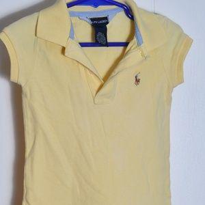 Girl's Ralph Lauren Dress size 3T